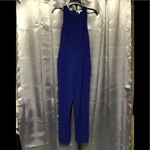 Bright blue Jumpsuit